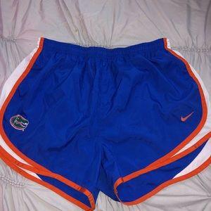 Florida Gator Nike Shorts